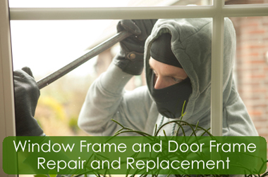 Burglary and Door Repairs Surrey