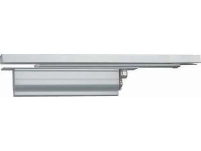 Concealed overhead door closer DCL33