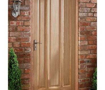 Kilburn Oak Panel