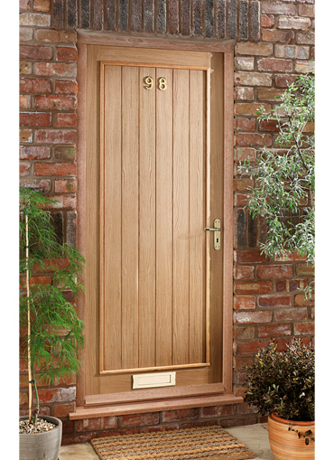 Homeserve SecurityOak External Doors | Oak Doors | Front Doors ...