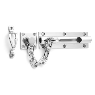 Bank Door Chain