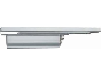 Concealed overhead door closer DCL33